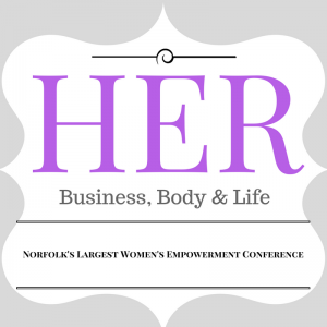 HER CONFERENCE LOGO